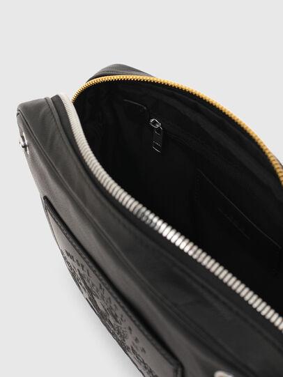 Diesel - RACHYBOX, Black - Crossbody Bags - Image 4