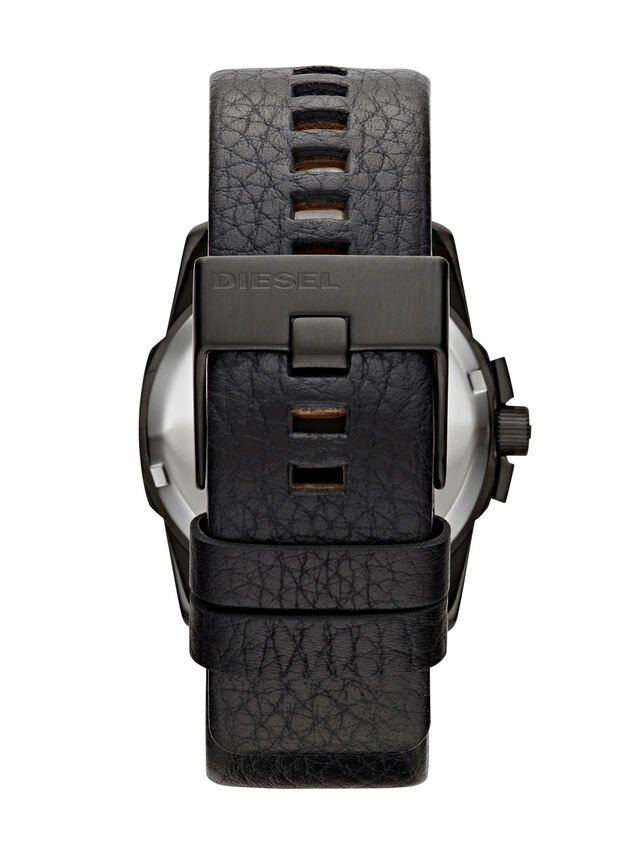 Diesel DZ1657, Black - Timeframes - Image 3