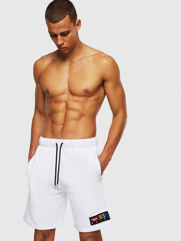 UMLB-PAN, White - Pants
