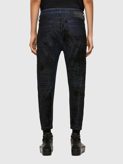 Diesel - Fayza 009QD, Dark Blue - Jeans - Image 2