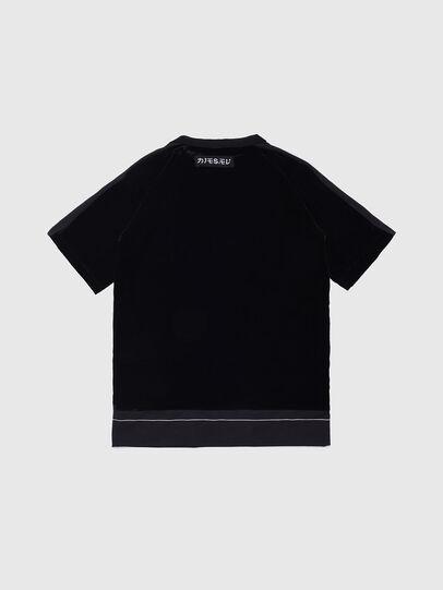 Diesel - DJIPD, Black - Dresses - Image 2