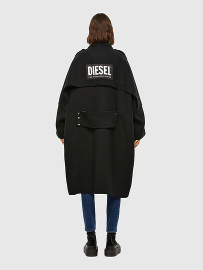 Diesel - W-TILLER,  - Winter Jackets - Image 2