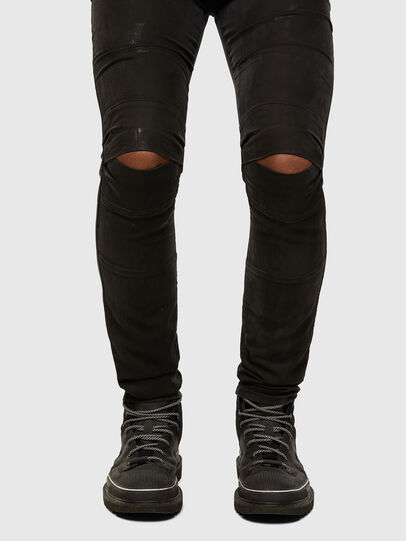Diesel - D-Strukt JoggJeans® 009GH,  - Jeans - Image 5