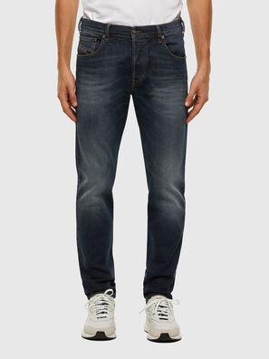 D-Yennox 009EM, Dark Blue - Jeans