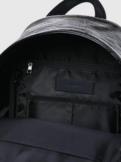 Diesel - F-BOLD BACK III, Black - Backpacks - Image 4