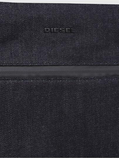 Diesel - D-SUBTORYAL CROSS,  - Crossbody Bags - Image 3
