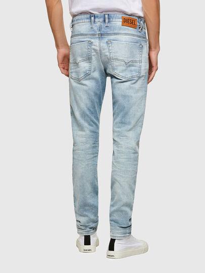Diesel - Krooley JoggJeans® 069UX, Light Blue - Jeans - Image 2