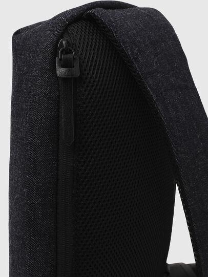 Diesel - D-SUBTORYAL DENIM MO, Blue Jeans - Backpacks - Image 6