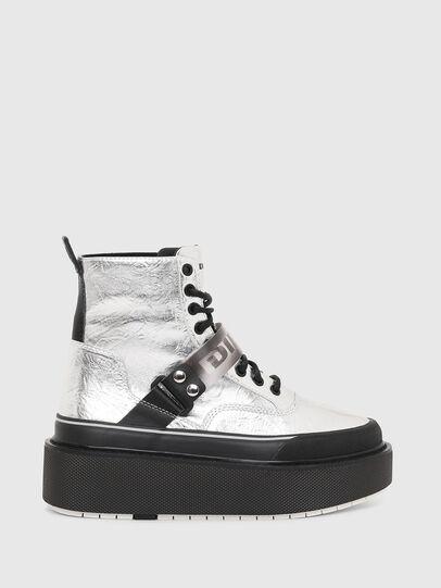 Diesel - H-SCIROCCO STRAP,  - Sneakers - Image 1