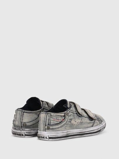 Diesel - SN LOW STRAP 11 DENI,  - Footwear - Image 3