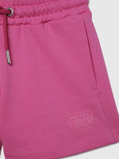 Diesel - POSIE, Pink - Shorts - Image 3