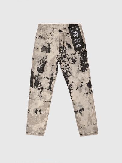 Diesel - MHARKY-J, Black/Pink - Jeans - Image 1
