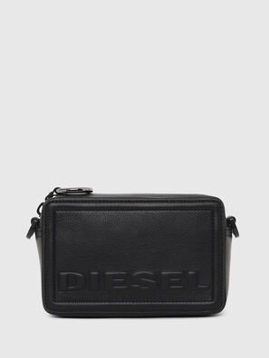 ROSA', Black - Crossbody Bags