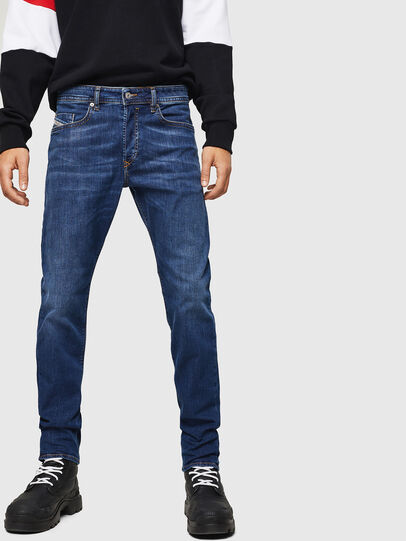 Diesel - Buster 082AZ,  - Jeans - Image 1
