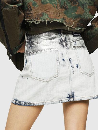 Diesel - DE-JODY-R,  - Skirts - Image 4