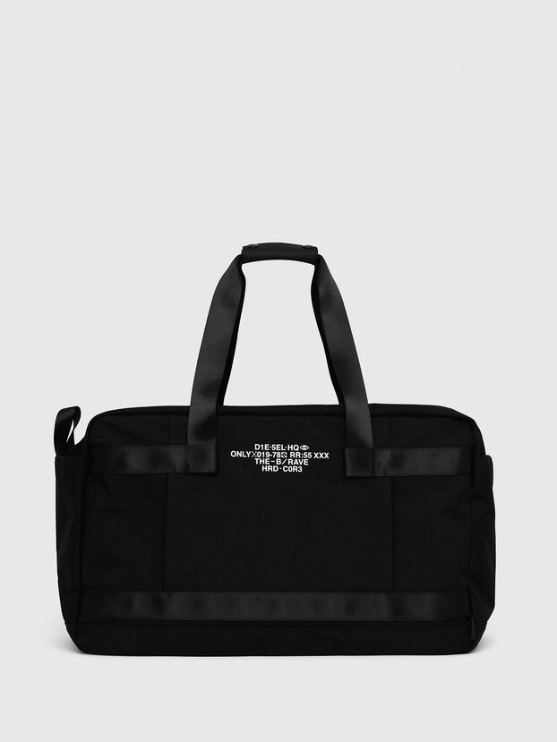 SOLIGO, Black - Travel Bags