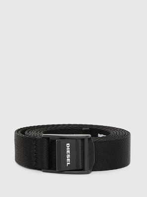 B-LONPE, Black - Belts