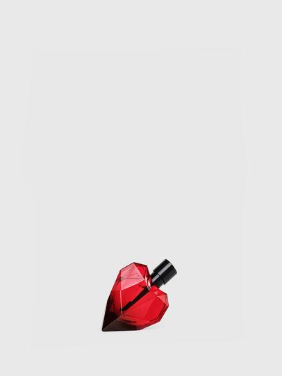 Diesel - LOVERDOSE RED KISS EAU DE PARFUM 50ML, Red - Loverdose - Image 3