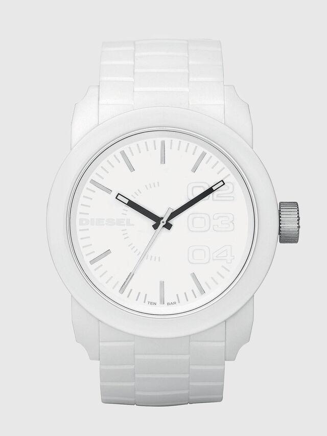 DZ1436, White