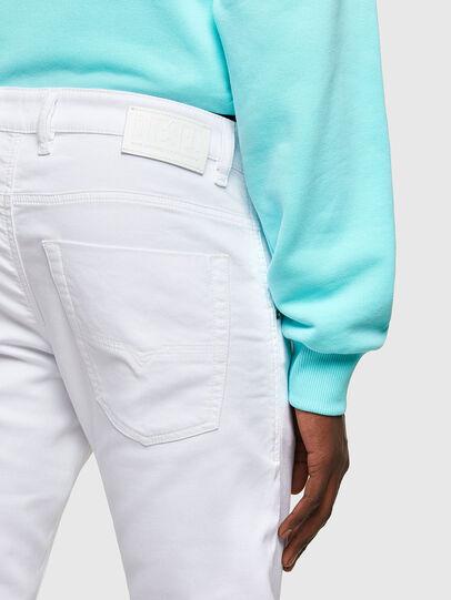 Diesel - Krooley JoggJeans® 0684U, White - Jeans - Image 3