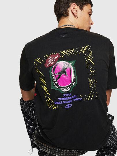 Diesel - T-JUST-B30,  - T-Shirts - Image 2