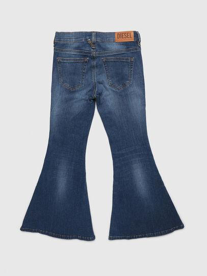 Diesel - D-FERENZ-J, Medium blue - Jeans - Image 2