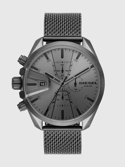 Diesel - DZ4528, Black - Timeframes - Image 1