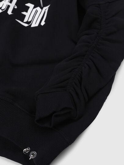 Diesel - SFRIA,  - Sweaters - Image 3