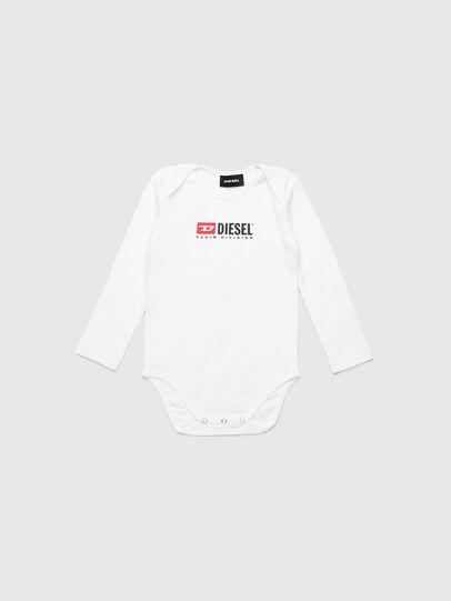 Diesel - UNLODIV-NB, White - Underwear - Image 1