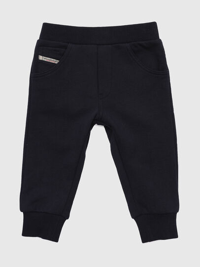 Diesel - PANTYB, Dark Blue - Pants - Image 1