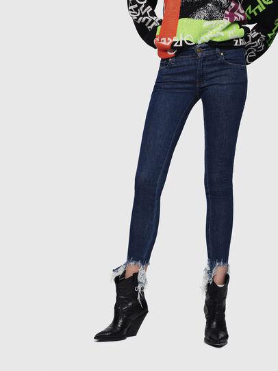 Diesel - Slandy Low 088AT,  - Jeans - Image 1