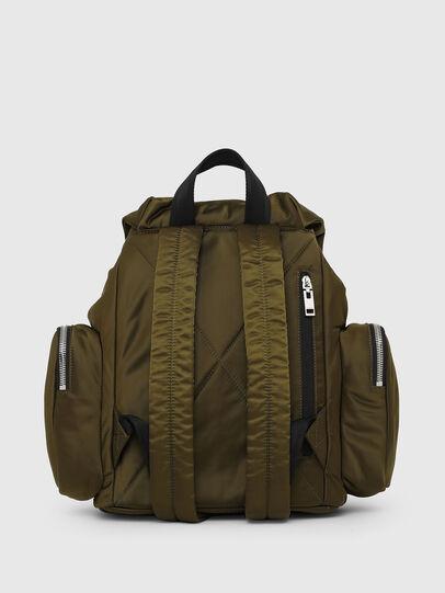 Diesel - ANERES R, Military Green - Backpacks - Image 2