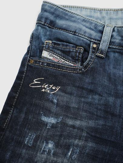 Diesel - ARYEL-J, Medium blue - Jeans - Image 3