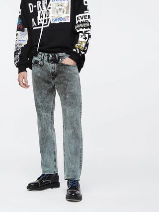 D-BUSTER-CO,  - Pants