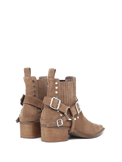 Diesel - DEIMOS,  - Dress Shoes - Image 3