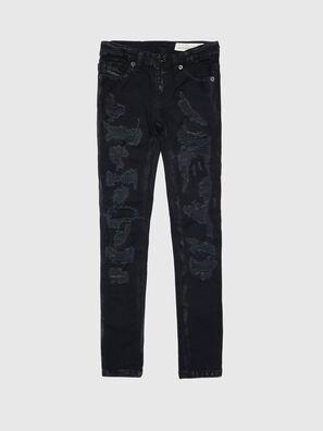 SKINZEE-LOW-J-N,  - Jeans