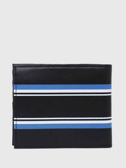 Diesel - HIRESH S, Blue - Small Wallets - Image 2