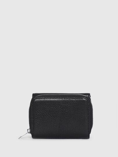 Diesel - SPEJAP, Black/Grey - Small Wallets - Image 2