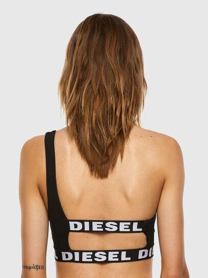 Diesel - UFSB-BAKS-L, Black - Bras - Image 2