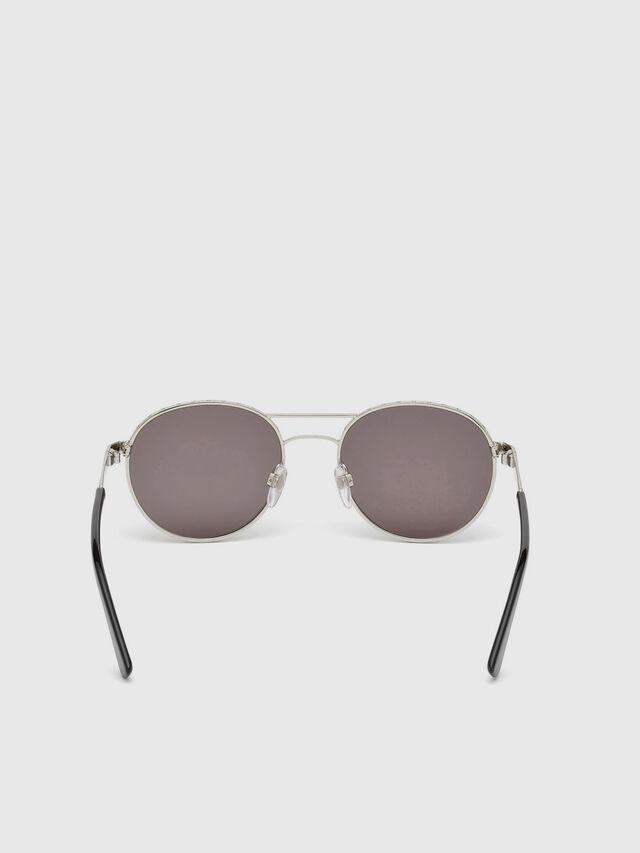 Diesel - DL0265, Black - Eyewear - Image 4