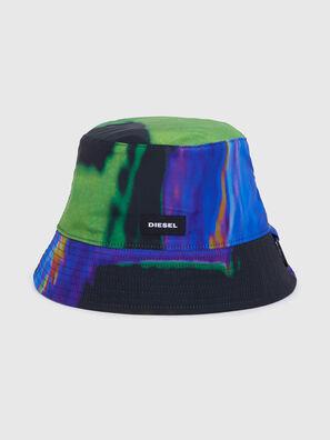 CAPES, Multicolor - Caps