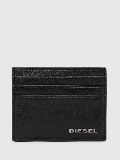 Diesel - JOHNAS II, Black - Card cases - Image 1