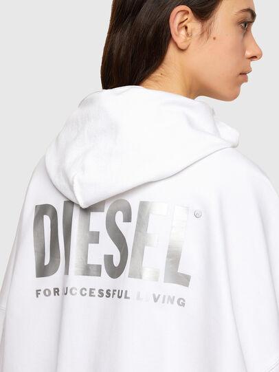 Diesel - F-BILLY-LOGO,  - Sweaters - Image 4
