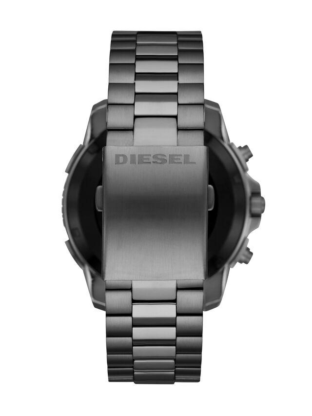 DT2004, Metal Grey