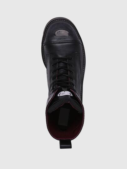 Diesel - D-KONBA CB, Black - Boots - Image 6