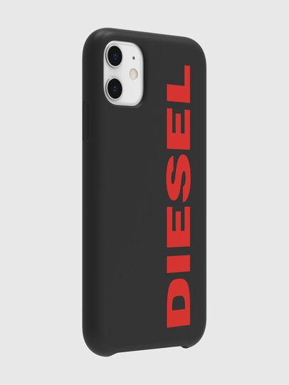 Diesel - DIPH-029-STBR, Black/Red - Cases - Image 5