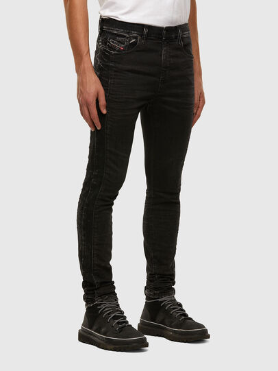 Diesel - D-REEFT JoggJeans® 009FY,  - Jeans - Image 6