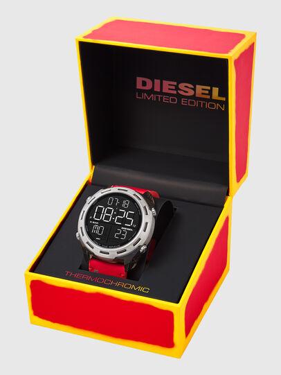 Diesel - DZ1937, Red - Timeframes - Image 4