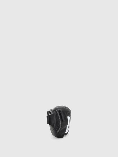 Diesel - BOLD MAXIBELT, Black - Bags - Image 3
