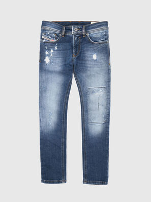 SLEENKER-J-N JOGGJEANS,  - Jeans